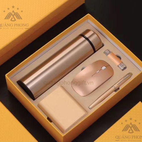 Bộ quà tặng doanh nghiệp - Gift set 35