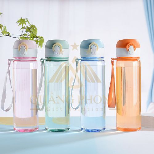 Bình nước nhựa